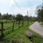 Radweg Harras